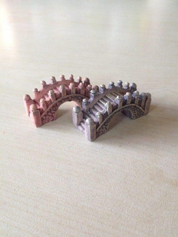 teraryum malzemesi köprü